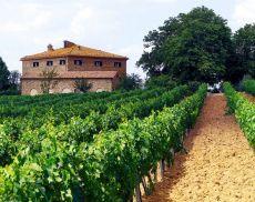 Villa Le Prata, ultima tenuta a passare di mano nella terra del Brunello di Montalcino