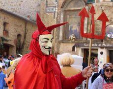 Il Carnevale a Montisi ha una lunga tradizione
