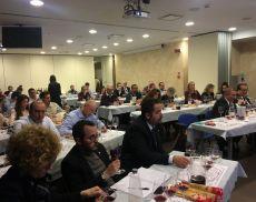 Degustazione di Brunello con Ais Romagna
