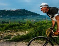 Tra colori, fatica, polvere e bellezza torna Eroica Montalcino