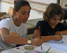 Torna la Summer Camp di Ocra Montalcino