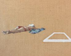 A Ocra la mostra di Sofia Bracamontes
