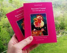 Racconti Crestati, la raccolta di storie di Riccardo Boccardi al Salone del Libro di Torino