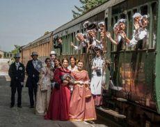 La Festa del Treno a Torrenieri