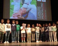 La performance dei bambini della scuola elementare