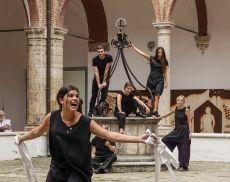 """Al via le iscrizioni del laboratorio teatrale di Montalcino """"FeRMENTInScena"""""""