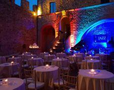 Con Jazz & Wine il grande jazz conquista Montalcino