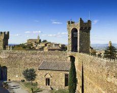 La Fortezza di Montalcino