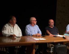 L'incontro promosso dalla Fondazione del Brunello agli Astrusi Off