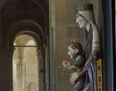 La Madonna di Sant'Antimo