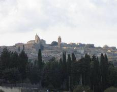 Le linee guida del Comune e il futuro di Montalcino