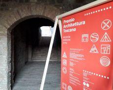 A Ocra il Premio Architettura Toscana