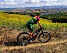 La Granfondo del Brunello e della Val d'Orcia, la classicissima delle ruote grasse d'Italia
