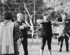 Il Torneo di Tiro con l'arco di Montalcino