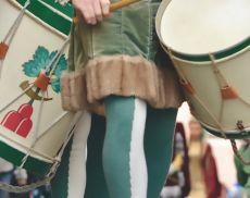 Premio al miglior tamburino, riunita la commissione