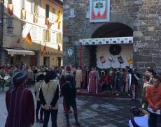 Sagra del Tordo di Montalcino 2019