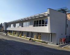 La nuova scuola di Loro Piceno