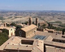 Montalcino, tassa di soggiorno confermata nel 2020