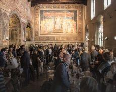 L'edizione 2019 di Wine&Siena, evento firmato dagli ideatori del Merano Wine Festival