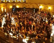 Benvenuto Brunello Usa, la tappa al Gotham Hall di New York