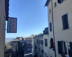 La redazione della Montalcinonews si trova nel cuore di Montalcino