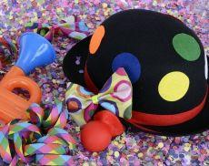 Tanti gli eventi di Carnevale organizzati a Montalcino