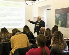 La prima edizione della Winter School della Fondazione Banfi si è svolta a Ocra nel 2018