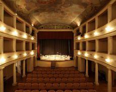 Il Teatro degli Astrusi di Montalcino