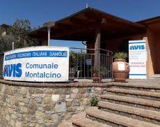 Al momento non si può donare sangue a Montalcino