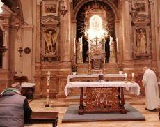 La Madonna col Bambino del Maestro di Panzano, l'immagine più preziosa per i nostri concittadini, incoronata da Papa Clemente XI nel 1718