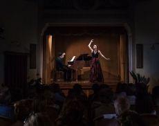 Il Teatro della Grancia di Montisi ospita ogni anno il Festival Solo Belcanto