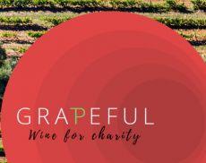 Il logo di Grapeful