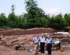 Gli scavi di Poggio Civitella (foto di repertorio)