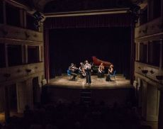 Rinviato al 2021 il Festival Solo Belcanto