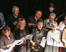 Lucia Cesarini nuova presidente della Filarmonica