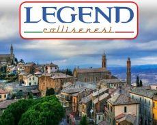 Legend Colli Senesi presenta la prima edizione di Montalcino Heritage