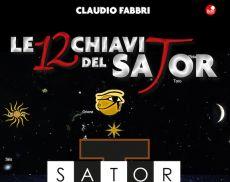 La copertina dell'ultimo libro di Claudio Fabbri