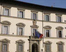 Palazzo Guadagni Strozzi Sacrati, sede della Regione Toscana