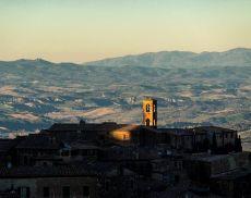 San Francesco, Montalcino (foto: Francesco Belviso)