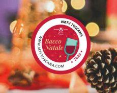 Bacco Natale di Mtv Toscana, c'è anche il Brunello