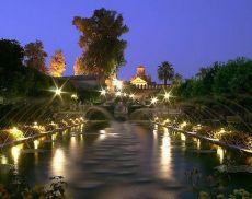 Notti nei giardini di Spagna, il tema di Solo Belcanto 2021