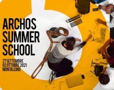 Archos Summer School 2021