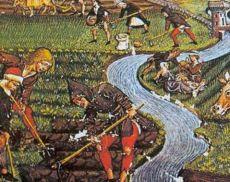 Laboratorio di Storia Agraria di Montalcino