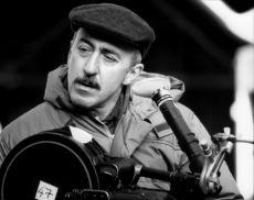 Il regista georgiano Otar Iosseliani