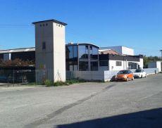 Area produttiva Pian dell'Asso Montalcino