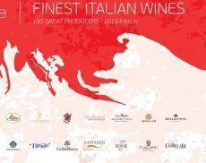 """Montalcino all'anteprima di Vinitaly """"Opera Wine 2018"""""""