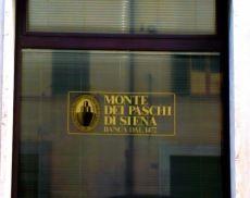 La filiale Mps a Torrenieri
