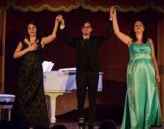 Solo Belcanto 2017 è stato dedicato a Giuseppe Verdi
