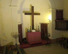 Chiesa Evangelica Valdese di Montalcino
