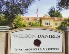 Wilson Daniels, società americana che importa alcune delle più rinomate etichette al mondo, come Domaine de la Romanée-Conti e Biondi Sant
